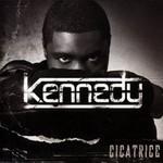 Kennedy, Cicatrice