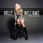 Holly Williams, Here With Me