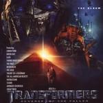 Various Artists, Transformers: Revenge of the Fallen: The Album mp3