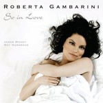Roberta Gambarini, So in Love