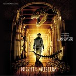 Alan Silvestri, Night at the Museum