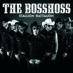 The BossHoss, Stallion Battalion