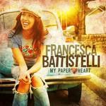 Francesca Battistelli, My Paper Heart