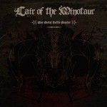 Lair of the Minotaur, War Metal Battle Master