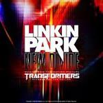 Linkin Park, New Divide