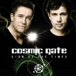 Cosmic Gate, Sign of the Times mp3