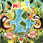 MGMT, Time to Pretend