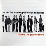 Carter the Unstoppable Sex Machine, I Blame the Government mp3