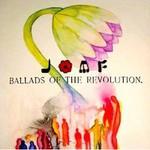 Jackie-O Motherfucker, Ballads Of The Revolution