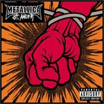 Metallica, St. Anger mp3