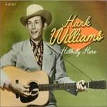Hank Williams, Hillbilly Hero