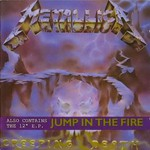 Metallica, Creeping Death / Jump in the Fire