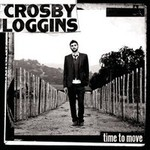 Crosby Loggins, Time To Move