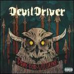 DevilDriver, Pray For Villains (Deluxe Edition)