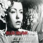 Billie Holiday, Sings Her Favorite Blues Songs