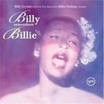 Billie Holiday, Remembers Billie