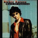 Richie Kotzen, Wave Of Emotion