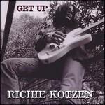 Richie Kotzen, Get Up
