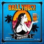 Ballyhoo!, Cheers!