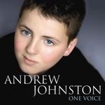Andrew Johnston, One Voice