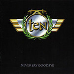 Ten, Never Say Goodbye