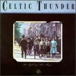 Celtic Thunder, The Light of Other Days
