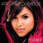 Kristinia DeBarge, Exposed