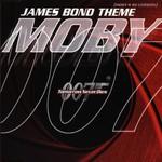 Moby, James Bond Theme (Moby's re-version)