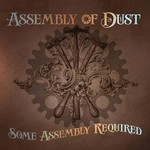 Assembly of Dust, Some Assembly Required