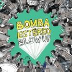 Bomba Estereo, Estalla