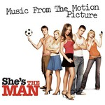 Various Artists, She's the Man mp3