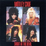 Motley Crue, Shout at the Devil mp3