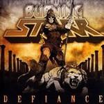 Jack Starr's Burning Starr, Defiance