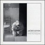 Jackie Leven, For Peace Comes Dropping Slow