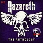 Nazareth, The Anthology