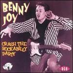 Benny Joy, Crash The Party