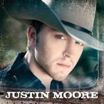 Justin Moore, Justin Moore