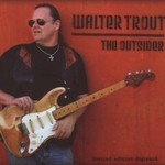 Walter Trout, The Outsider mp3