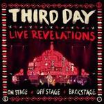 Third Day, Live Revelations