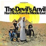 The Devil's Anvil, Hard Rock From The Middle East