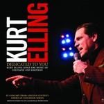 Kurt Elling, Dedicated to You