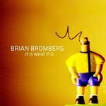 Brian Bromberg, It Is What It Is