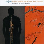 Najee, Najee Plays Songs From The Key of Life