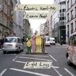 Eight Legs, The Electric Kool-Aid Cuckoo Nest