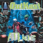 OutKast, ATLiens