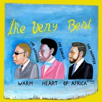 The Very Best, Warm Heart of Africa mp3