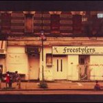 Freestylers, Different Story, Vol. 1