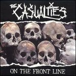 The Casualties, On The Front Line