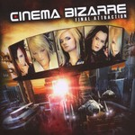 Cinema Bizarre, Final Attraction