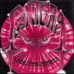 Pantera, I Am the Night